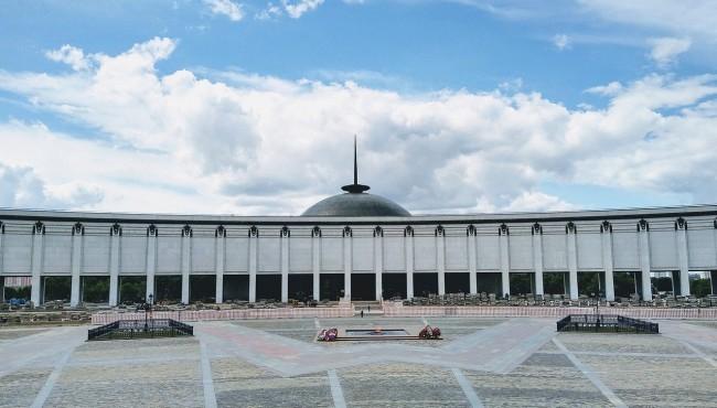 8 марта Музей Победы сделает бесплатным посещение для женщин