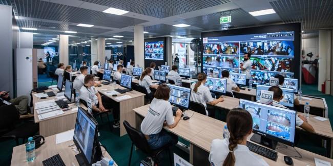 Венедиктов: В ОШ по наблюдению за выборами в Москве подвели промежуточные итоги ДЭГ