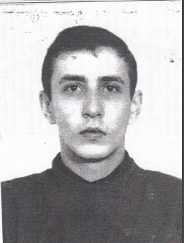 Григорьев Павел Юрьевич