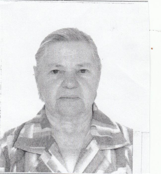 Костина Вера Пантелеевна